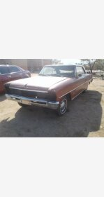1966 Chevrolet Nova for sale 101142422