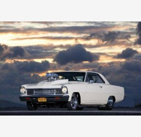 1966 Chevrolet Nova for sale 101151900