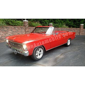 1966 Chevrolet Nova for sale 101157341