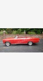 1966 Chevrolet Nova for sale 101157341