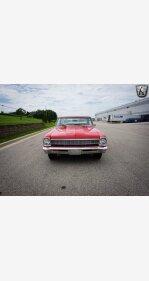 1966 Chevrolet Nova for sale 101160590