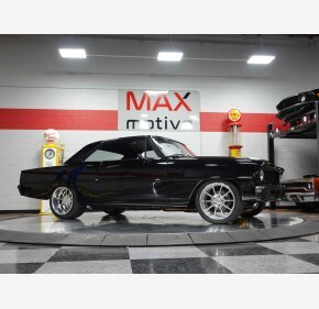 1966 Chevrolet Nova for sale 101194247