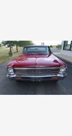 1966 Chevrolet Nova for sale 101200030