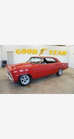 1966 Chevrolet Nova for sale 101214078