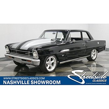 1966 Chevrolet Nova for sale 101217755