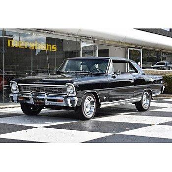 1966 Chevrolet Nova for sale 101227400