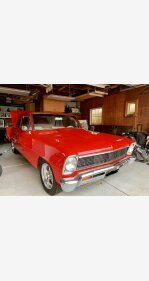1966 Chevrolet Nova for sale 101229998