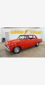 1966 Chevrolet Nova for sale 101231696