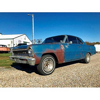 1966 Chevrolet Nova for sale 101232194