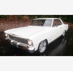 1966 Chevrolet Nova for sale 101237290