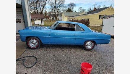 1966 Chevrolet Nova for sale 101271795