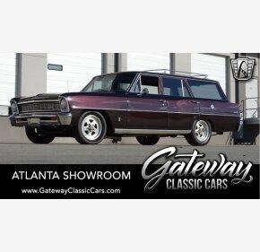 1966 Chevrolet Nova for sale 101280497