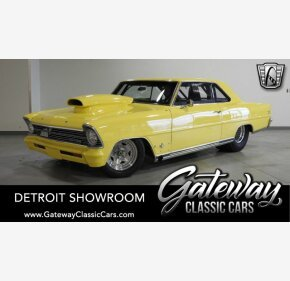 1966 Chevrolet Nova for sale 101283837