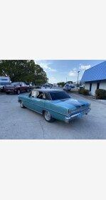 1966 Chevrolet Nova for sale 101287378