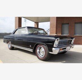 1966 Chevrolet Nova for sale 101305341