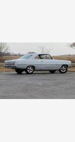 1966 Chevrolet Nova for sale 101316306