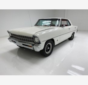 1966 Chevrolet Nova for sale 101322024