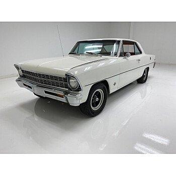 1966 Chevrolet Nova for sale 101322024