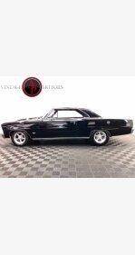 1966 Chevrolet Nova for sale 101336411