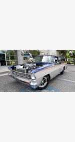 1966 Chevrolet Nova for sale 101343696