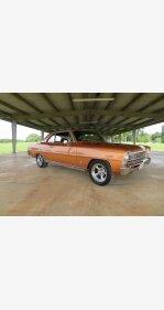 1966 Chevrolet Nova for sale 101349275