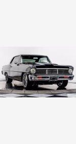 1966 Chevrolet Nova for sale 101360818
