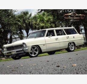 1966 Chevrolet Nova for sale 101365446