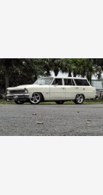1966 Chevrolet Nova for sale 101365446