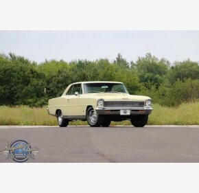 1966 Chevrolet Nova for sale 101370776