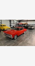 1966 Chevrolet Nova for sale 101385220