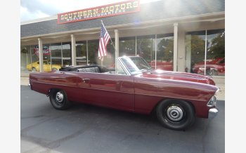 1966 Chevrolet Nova for sale 101385660