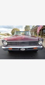 1966 Chevrolet Nova for sale 101385660