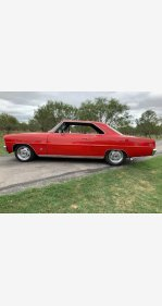 1966 Chevrolet Nova for sale 101390624