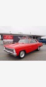 1966 Chevrolet Nova for sale 101394776