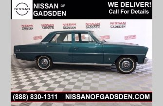 1966 Chevrolet Nova for sale 101398144
