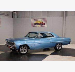1966 Chevrolet Nova for sale 101411798