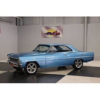 1966 Chevrolet Nova for sale 101413583