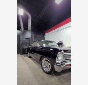 1966 Chevrolet Nova for sale 101419331