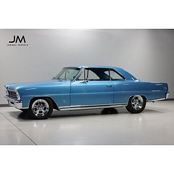 1966 Chevrolet Nova for sale 101424512
