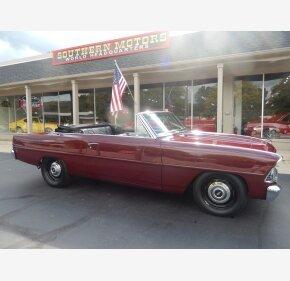 1966 Chevrolet Nova for sale 101432253