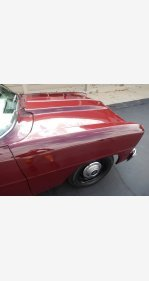 1966 Chevrolet Nova for sale 101432253