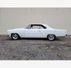 1966 Chevrolet Nova for sale 101433770
