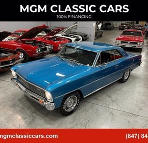 1966 Chevrolet Nova for sale 101434455