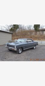 1966 Chevrolet Nova for sale 101441067