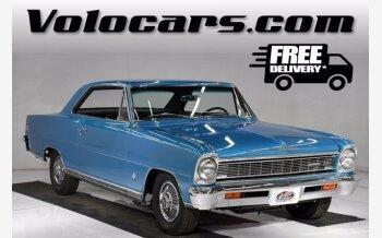 1966 Chevrolet Nova for sale 101448492