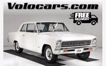 1966 Chevrolet Nova for sale 101466080