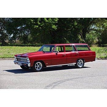 1966 Chevrolet Nova for sale 101467604