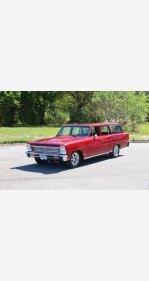 1966 Chevrolet Nova for sale 101467775