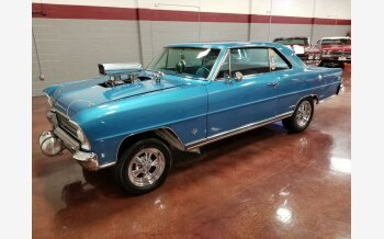 1966 Chevrolet Nova for sale 101475516