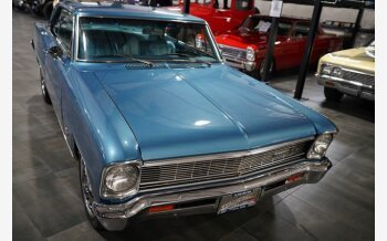 1966 Chevrolet Nova for sale 101483886
